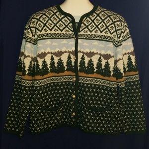 2/$20 Crystal-kobe sweater !